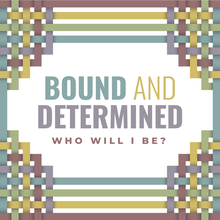 Bound and Determined 1080x1080