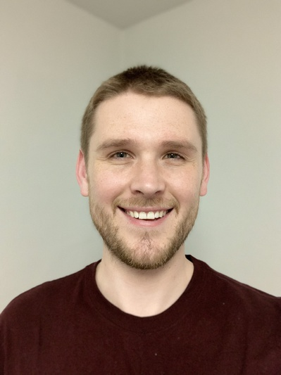 Portrait picture of Brad Detering